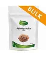 Ashwagandha - 240 capsules