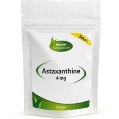 Astaxanthine 4mg SMALL