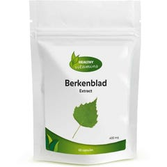 Berkenblad extract