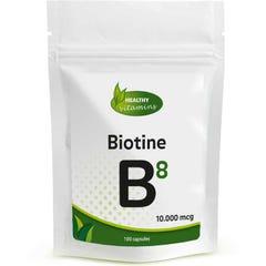 Biotine 10.000 mcg