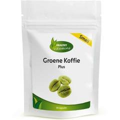 Groene koffie SMALL
