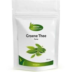 Groene Thee Forte
