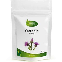 Grote Klis Extract 400 mg
