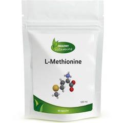 L-Methionine capsules