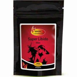 Super-Libido für den Mann