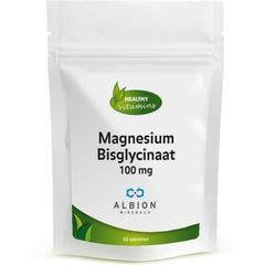 Magnesium Bisglycinaat 100 mg