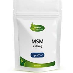 MSM 750 mg