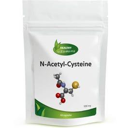 N-Acetyl-Cystein