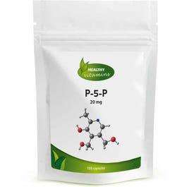 P-5-P 20 mg