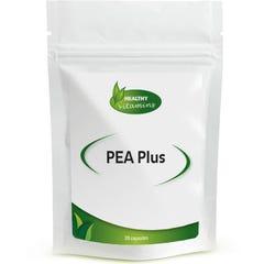 Pea Plus