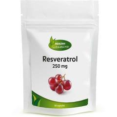 Resveratrol 250 mg