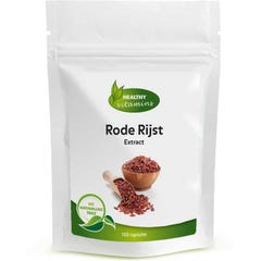 Rode Rijst Extract