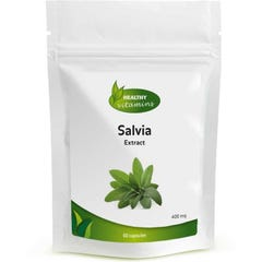 Salvia Officinalis Extract