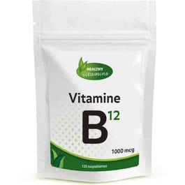 Vitamin B12 1.000 mcg