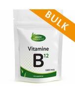 Vitamine B12 1000 mcg - 480 tebletten - Bulk