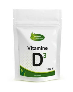 Vitamine D3 1000ie