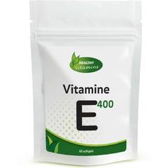 Vitamine E-400 ie