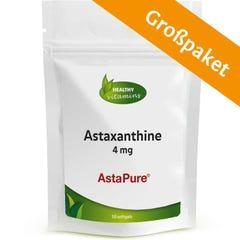 Astaxanthine 4 mg - 200 softgels - Bulk