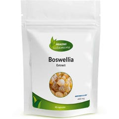Boswelliaextract Weihrauchextract