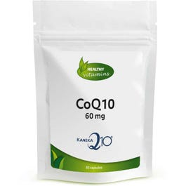 Coenzym Q10 60 mg