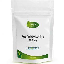 Phosphatidylserin 200 mg