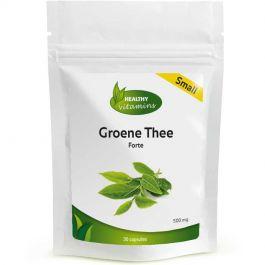 Grüner Tee EGCG forte Kleinpaket