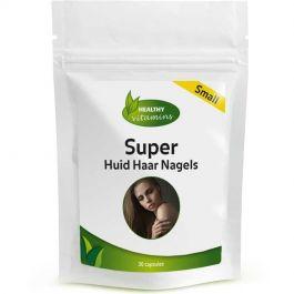 Super-Haut-Haare-Nägel Kleinpaket