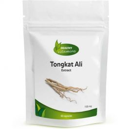 Tongkat-Ali-Extrakt