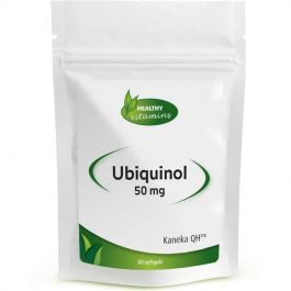 Ubichinol 50 mg