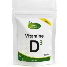 Vitamin D3 1.000 IE Kleinpaket