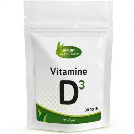 Vitamin D3 3000IE
