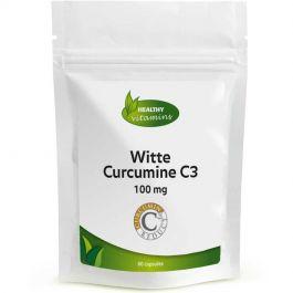 Weißes Curcumin C3