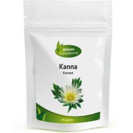 Kanna-Extrakt
