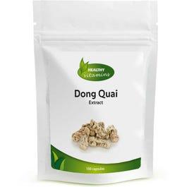 Dong Quai Extrakt