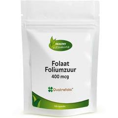 Folat Folacin 400 mcg