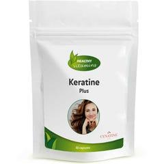 Keratin Plus