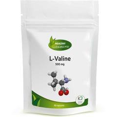 L-Valine 500 mg