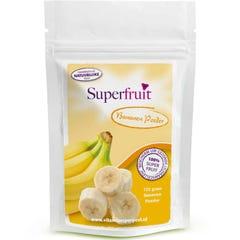 Bananenpulver