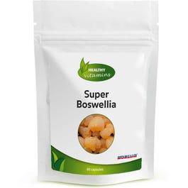 Super Boswellia (Weihrauchextrakt)