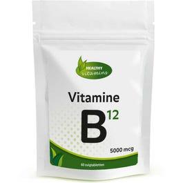 Vitamin B12 5.000 mcg