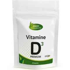 Vitamin D3 Premium